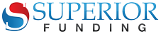 Superior Funding Logo